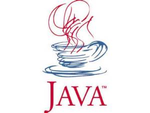 Let the Java update!
