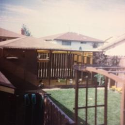 Swaby - Barn