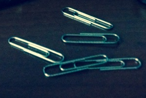 Paperclip 3