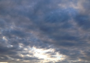 Awake clouds - SMSwaby