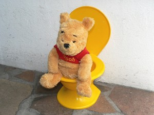 Do You Know Pooh?