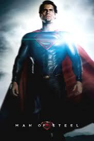 Man of Steel Promo Photo