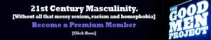 21st Century Masculinity