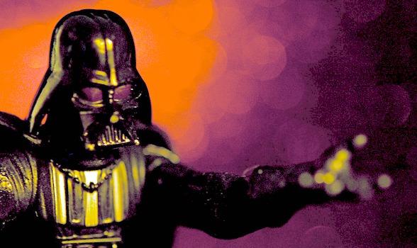 Parenting Darth Vader 1
