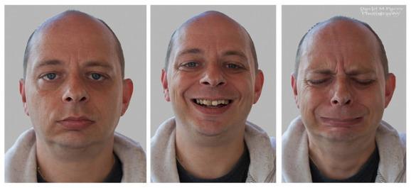 Normal Happy Sad_David Pacey