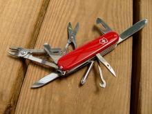 Victorinox Swiss Army Knife_ADHD_James Case