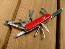 Victorinox Swiss Army Knife_ADHD_James Case
