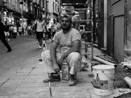 Work in Progress_Mario Mancuso