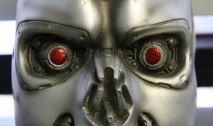 Terminator Adolescent Day