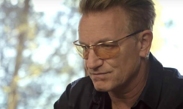 Bono on faith that is honest