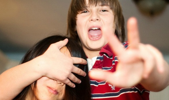 10 Sanity Strategies for Sibling Rivalry