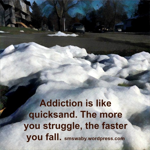 quicksand-addiction-poster