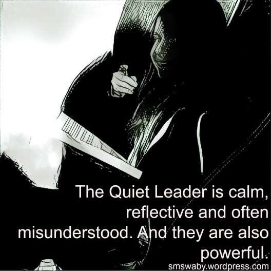 the-quiet-leader-poster