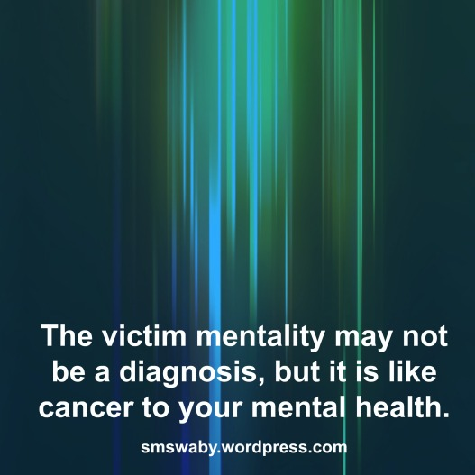victim-mentality-poster