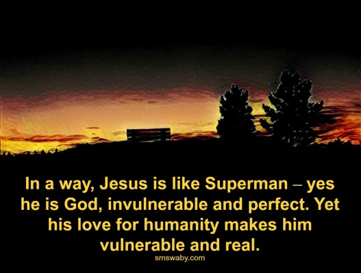 how-superman-helped-me-to-understand-god_poster