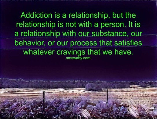 addiction-is-a-relationship_poster
