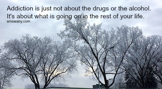 addiction-is-not-just-about-the-drugs_poster