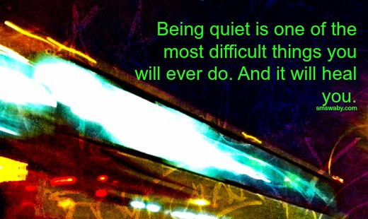 recovery-and-the-power-of-being-quiet_poster
