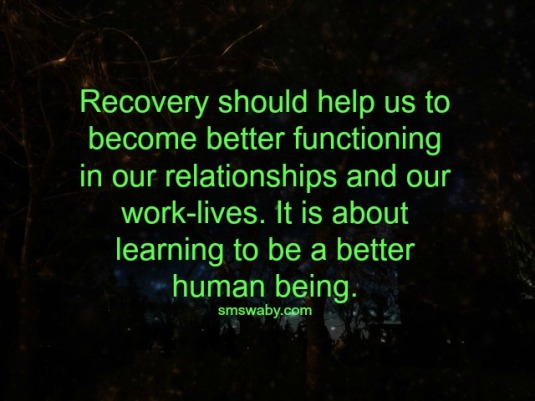 recovery-and-how-responsibility-will-set-you-free-1_poster